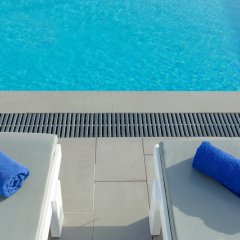 Отель Rivari Hotel Греция, Остров Санторини - отзывы, цены и фото номеров - забронировать отель Rivari Hotel онлайн фото 20