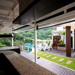 Апартаменты Kata Beach Studio фото 7