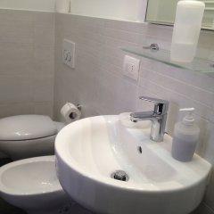 Отель Le Ghiacciaie ванная