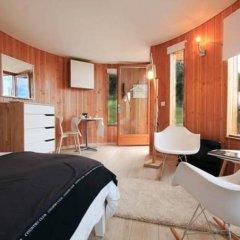 Отель La Victorine Франция, Вьей-Тулуза - отзывы, цены и фото номеров - забронировать отель La Victorine онлайн комната для гостей фото 2