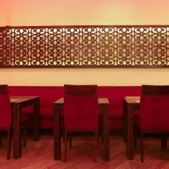 Hotel Natraj питание фото 3