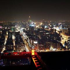 Отель W Taipei Тайвань, Тайбэй - отзывы, цены и фото номеров - забронировать отель W Taipei онлайн фото 2