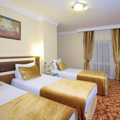 Grand Anatolia Hotel комната для гостей фото 2