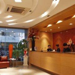 Отель Pattaya Loft Hotel Таиланд, Паттайя - отзывы, цены и фото номеров - забронировать отель Pattaya Loft Hotel онлайн фото 2