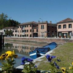 Отель Riviera dei Dogi Италия, Мира - отзывы, цены и фото номеров - забронировать отель Riviera dei Dogi онлайн парковка