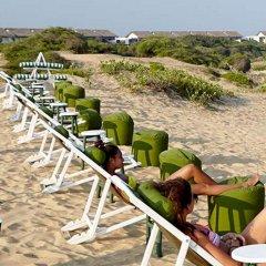 Отель Jetwing Yala Шри-Ланка, Катарагама - 2 отзыва об отеле, цены и фото номеров - забронировать отель Jetwing Yala онлайн пляж