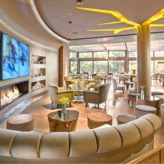 Отель InterContinental Istanbul Стамбул развлечения