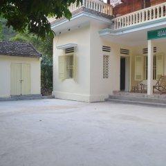 Отель Hoalu Backpacker Homestay Ninh Binh фото 7
