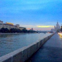 Гостиница Moscow River Hostel в Москве 4 отзыва об отеле, цены и фото номеров - забронировать гостиницу Moscow River Hostel онлайн Москва городской автобус
