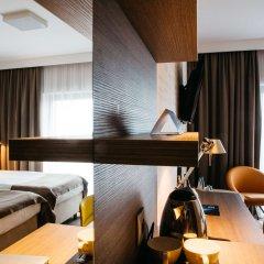 Отель Q Hotel Plus Wroclaw Польша, Вроцлав - 1 отзыв об отеле, цены и фото номеров - забронировать отель Q Hotel Plus Wroclaw онлайн комната для гостей фото 3