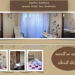 Отель San Gabriele Италия, Лорето - отзывы, цены и фото номеров - забронировать отель San Gabriele онлайн спа