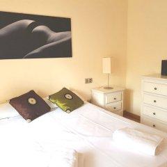 Отель Loft with love Испания, Валенсия - отзывы, цены и фото номеров - забронировать отель Loft with love онлайн комната для гостей фото 2