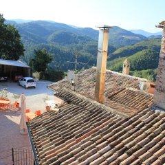 Отель Country House Il Prato Сполето фото 6