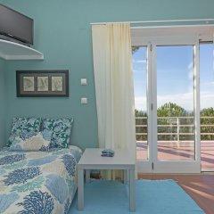 Отель Quinta Raposeiros комната для гостей фото 4