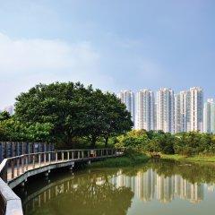 Отель COZi ·Wetland Китай, Гонконг - отзывы, цены и фото номеров - забронировать отель COZi ·Wetland онлайн приотельная территория