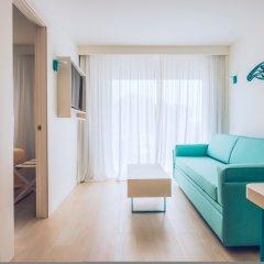 Отель Iberostar Alcudia Park комната для гостей фото 5