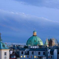 Steigenberger Hotel Herrenhof Wien фото 10