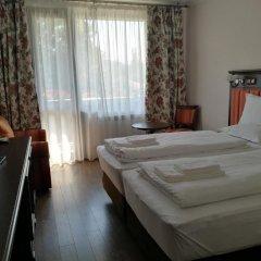 Park Hotel Izvorite Сливен комната для гостей фото 3