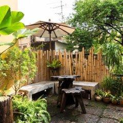 Отель NapPark Hostel Таиланд, Бангкок - отзывы, цены и фото номеров - забронировать отель NapPark Hostel онлайн фото 2