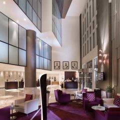 Отель Grand Millennium Al Wahda питание фото 3