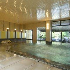 Отель Yukai Resort Saiki Bekkan Мисаса спа