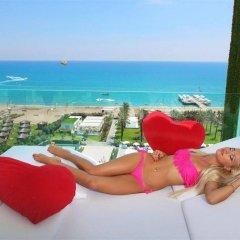 Отель Royal Heaven Villas - All Inclusive Белек пляж