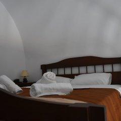 Отель Mare Nostrum Santo сейф в номере
