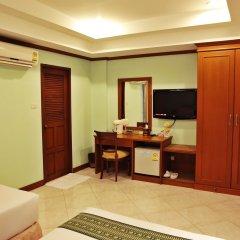 Отель Baan SS Karon удобства в номере фото 2