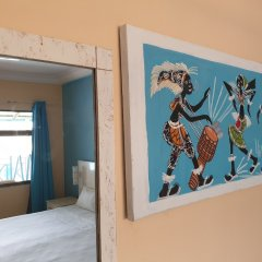 Djembe Beach Hotel in Kololi, Gambia from 269$, photos, reviews - zenhotels.com guestroom photo 2