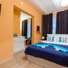 Mini-hotel 12 stuliev комната для гостей фото 5