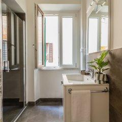 Апартаменты Santonofrio Apartments ванная