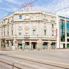 Отель Corso Падуя фото 3