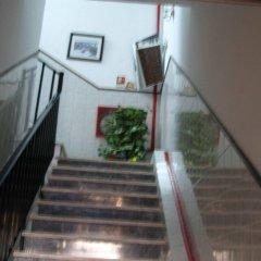 Отель Residencial Porto Novo Alojamento Local Порту интерьер отеля