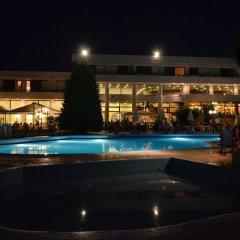 Отель Kalithea Sun & Sky Греция, Родос - отзывы, цены и фото номеров - забронировать отель Kalithea Sun & Sky онлайн бассейн фото 2