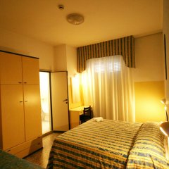Hotel Sole Mio комната для гостей