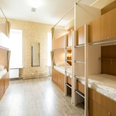 Хостел Макаров комната для гостей фото 3