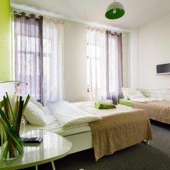 Гостиница Станция G73 3* Стандартный номер с разными типами кроватей