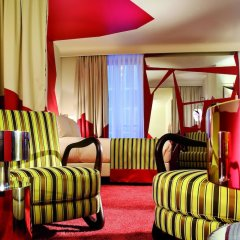 Отель Hôtel Cristal Champs Elysées Франция, Париж - отзывы, цены и фото номеров - забронировать отель Hôtel Cristal Champs Elysées онлайн комната для гостей фото 4