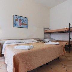 Отель Galles Римини комната для гостей фото 4