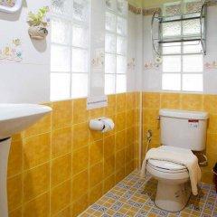 Отель Aonang Cliff View Resort ванная