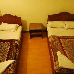 Отель Potala Непал, Катманду - отзывы, цены и фото номеров - забронировать отель Potala онлайн комната для гостей фото 3