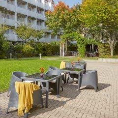 Living Hotel Nürnberg by Derag фото 4