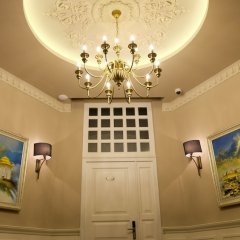 Bandırma Palas Hotel Эрдек интерьер отеля фото 2