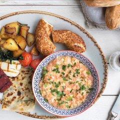 Tunel Residence Турция, Стамбул - отзывы, цены и фото номеров - забронировать отель Tunel Residence онлайн питание фото 2