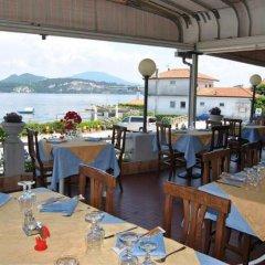 Отель Cà Mea Италия, Стреза - отзывы, цены и фото номеров - забронировать отель Cà Mea онлайн питание