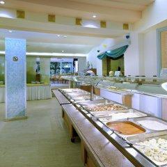 Malia Bay Beach Hotel & Bungalows питание