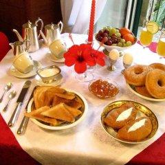 Hotel Belvedere Агридженто питание