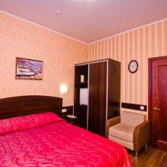 City Club Отель комната для гостей фото 10