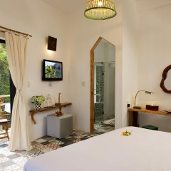 Stop and Go Boutique Hotel Since 1982 комната для гостей