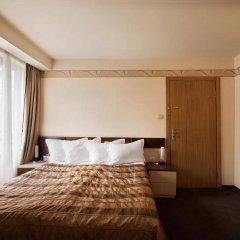 Отель Hugo комната для гостей фото 6